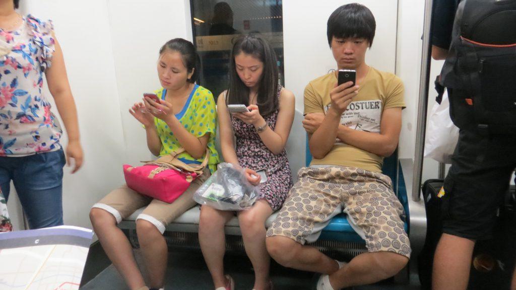 cara y posición de mobil