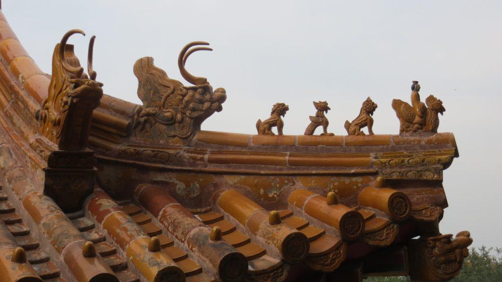 El Templo del Mar de la Sabiduría