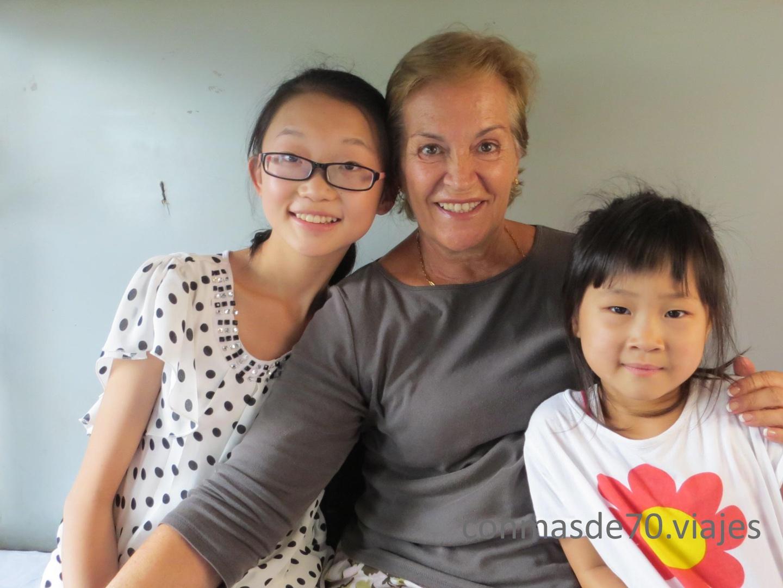 El encanto de viajar en tren por China (de Datong a Pingyao)