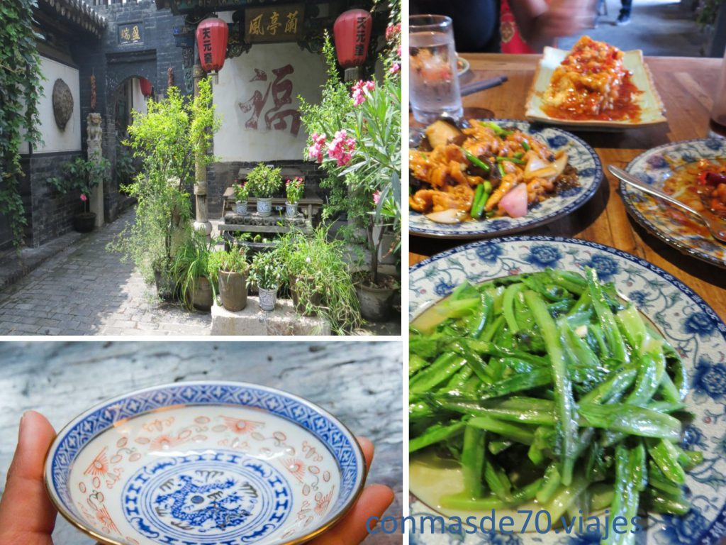 La comida China nos encanta por lo bien que sienta