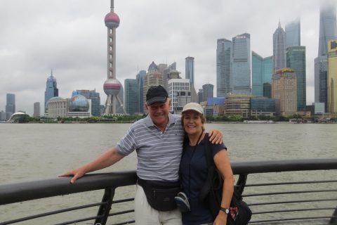 Shanghái, una ciudad de 25 millones de habitantes (2ª parte)