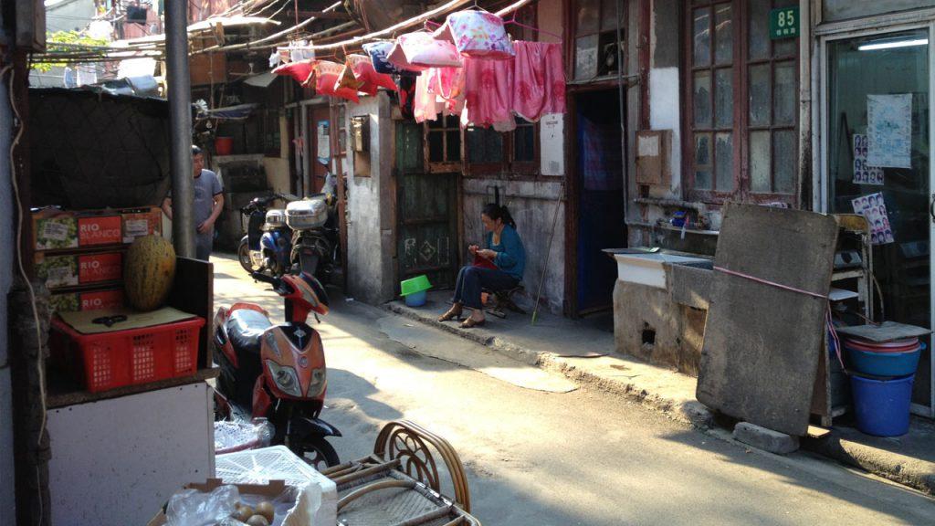 china pobreza
