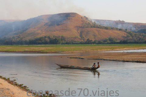 "Madagascar ""La Isla Roja"""