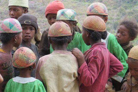Madagascar/treeking al país Zafimaniry
