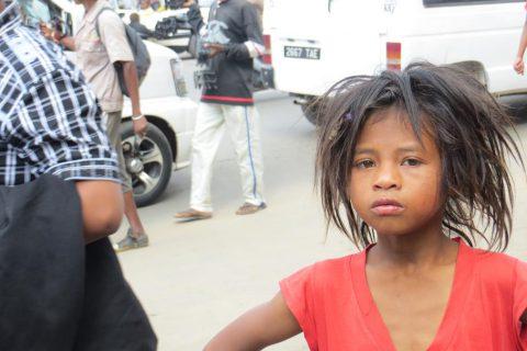 Madagascar/Antananarivo/el regreso