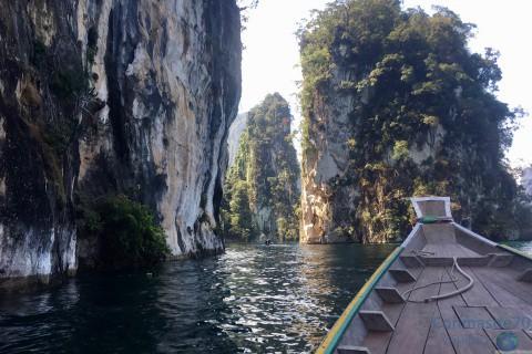 Tailandia/ Khao Sok y Khao Lak-sudeste asiático
