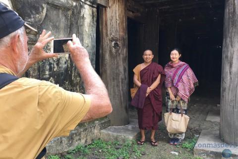 Myanmar/Mandalay y alrededores-sudeste asiático