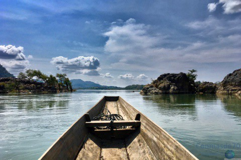 Laos/Las 4000 islas/Sudeste asiático
