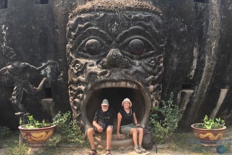 Laos/Vientiane/ Luang Namtha-sudeste asiático