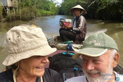 Vietnam/Delta del Mekong/Isla Phu Quoc-sudeste asiático