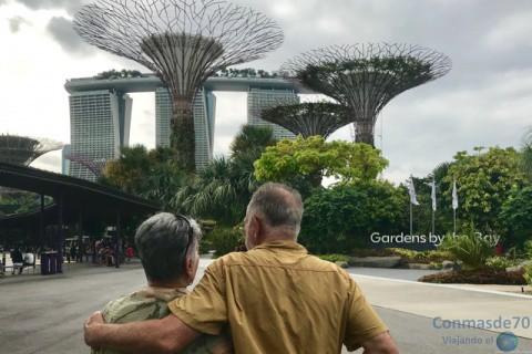 Singapur-Sudeste asiático 2