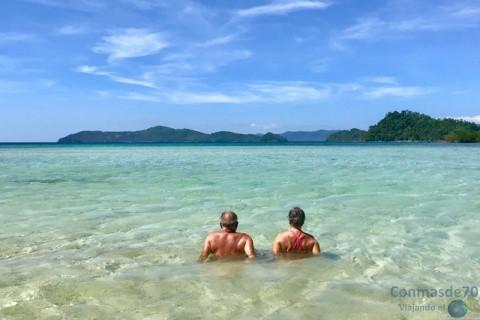 Palawan(El Nido,Port Barton,Puerto Princesa)Filipinas/sudeste asiático 2