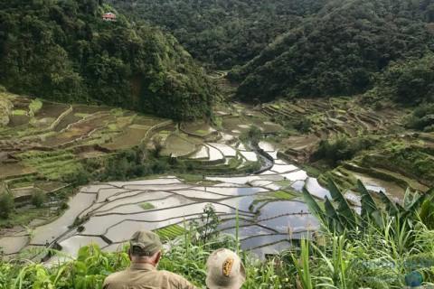 Luzón(Vigan/Sagada/Banahue…)Filipinas-sudeste asiático 2