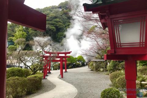 Beppu-onsen y jigokus/Japón-sudeste asiático 2