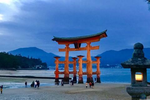 Myajima/Itsukushima/Japón-sudeste asiático 2
