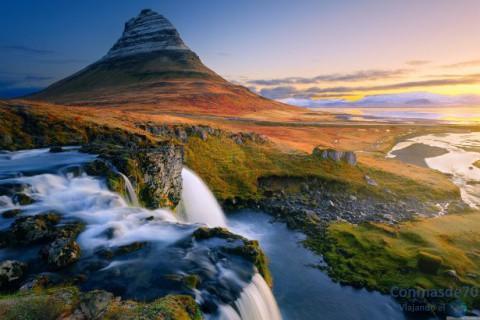 Islandia, nuestra asignatura pendiente