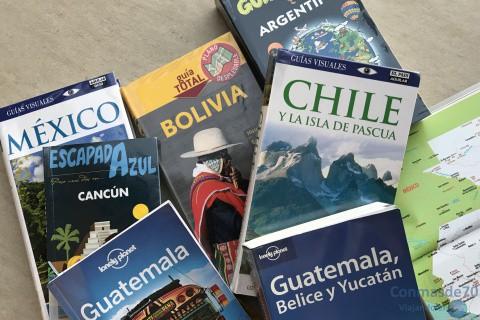 Una escapada por / América Central y Sur