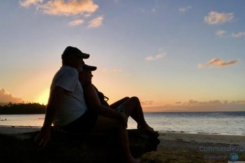 Escapar de lo cotidiano para escribir una novela en República Dominicana