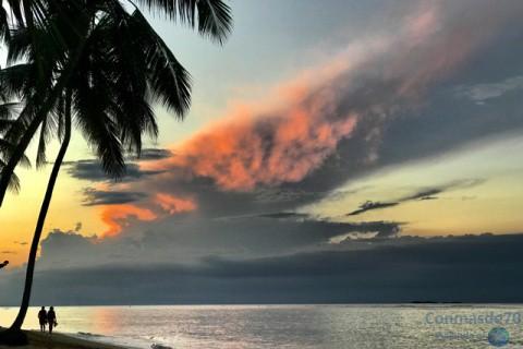 REPÚBLICA DOMINICANA. Con la intención de concluir «la novela»