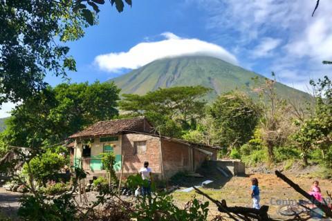 NICARAGUA y sus volcanes