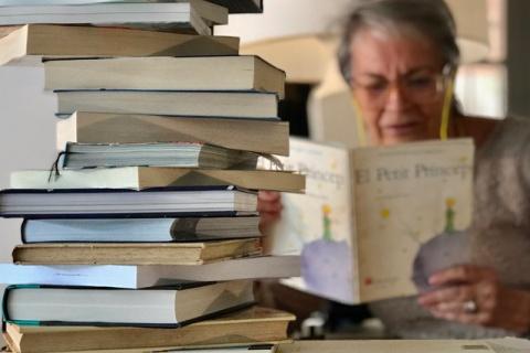 Cada libro tiene su lector